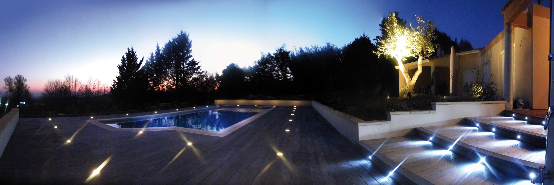 EASY CONNECT - N°1 de l\'illumination et éclairage de jardin ...