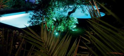 éclairage jardin Easy Connect