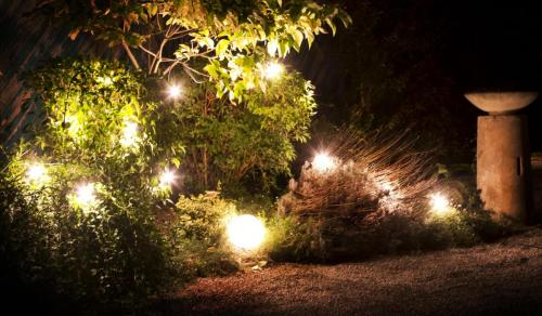 illumination de jardin Easy Connect